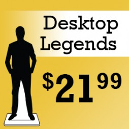 Historical Desktop Legends