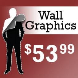 Historical Wall Graphics