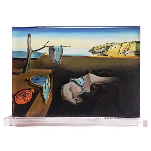 Salvador Dali -- Persistence of Memory