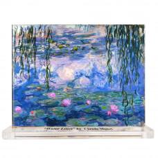 Claude Monet -- Water Lilies