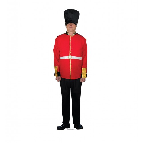 British Royal Guard