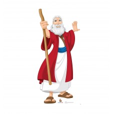Moses (Creative for Kids Illustrated)