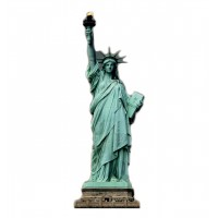 Statue of Liberty Cardboard Cutout
