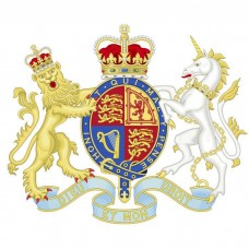 English Coat of Arms British