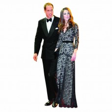 William and Kate 3