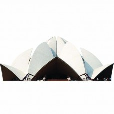 Bahai Lotus Temple Day