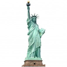 Statue of Liberty NO BASE
