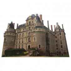 Chateau de Brissac Haunted Castle