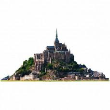 Mont St Michel Haunted