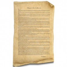George Washington Farewell Address