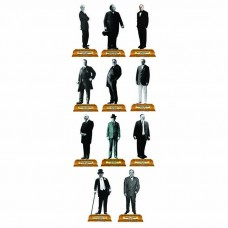 Presidents Group 3 Pedestal