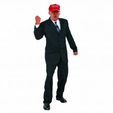 Donald Trump Red Hat Fist