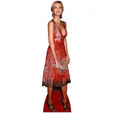 Ivanka Trump Dress Cardboard Cutout