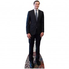 Jared Kusher Cardboard Cutout