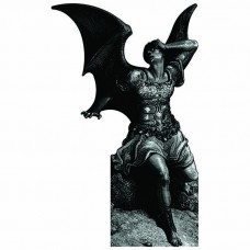 Satan the Fallen Angel