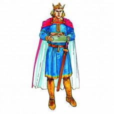 King Athelred