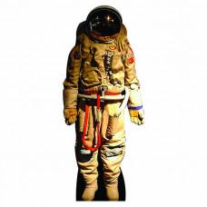 Russian Cosmonaut Space Suit