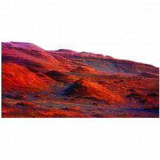 Mars Mount Sharp Space Curiosity Aeolis Mons