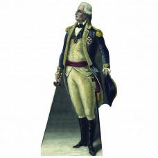 Baron von Stueben