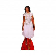 First Lady Michelle Obama Dress